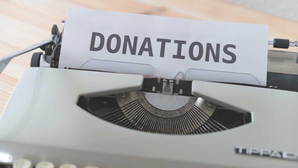 best fundraising platforms